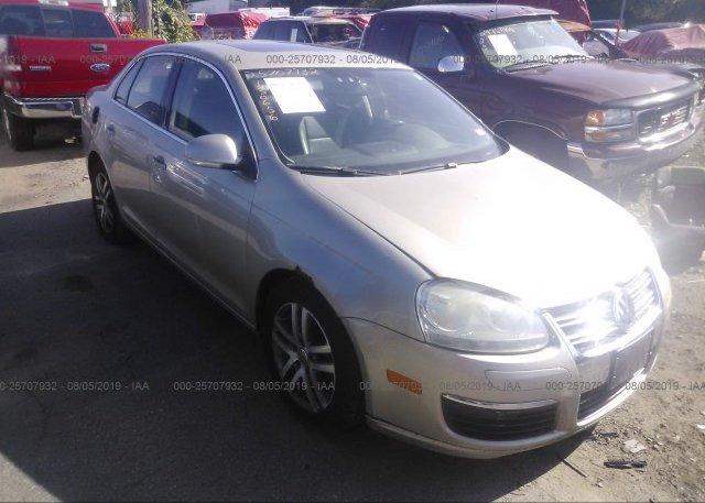 Inventory #329390923 2006 Volkswagen JETTA