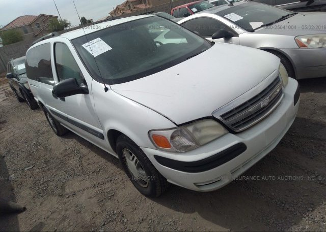 Inventory #219533123 2005 Chevrolet VENTURE