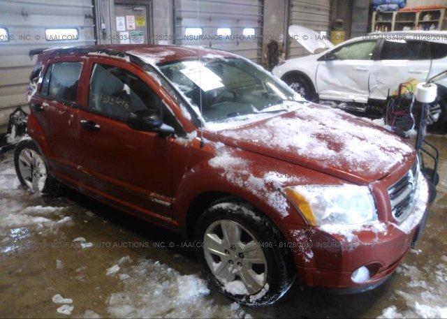Inventory #432253475 2007 Dodge CALIBER