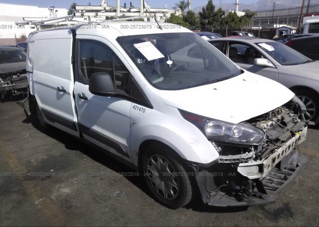 Inventory #264532354 2015 FORD TRANSIT CONNECT