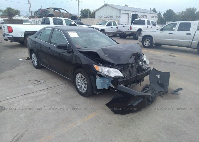 Inventory #464205167 2014 Toyota CAMRY
