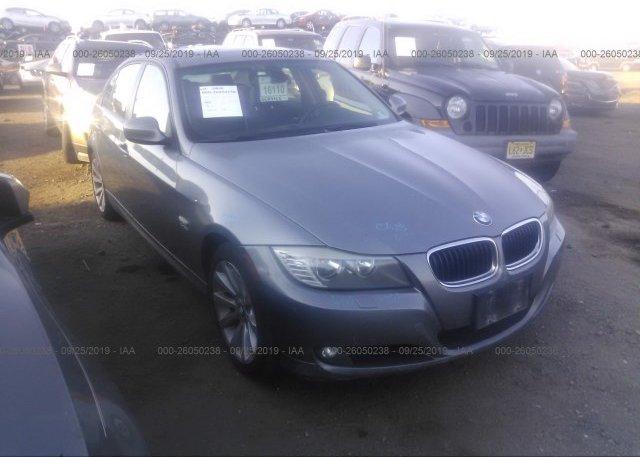Inventory #744526856 2011 BMW 328