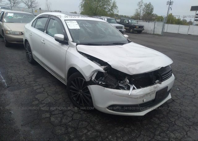 Inventory #160901503 2012 Volkswagen JETTA