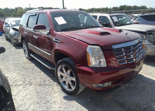 Inventory #342577143 2009 Cadillac ESCALADE