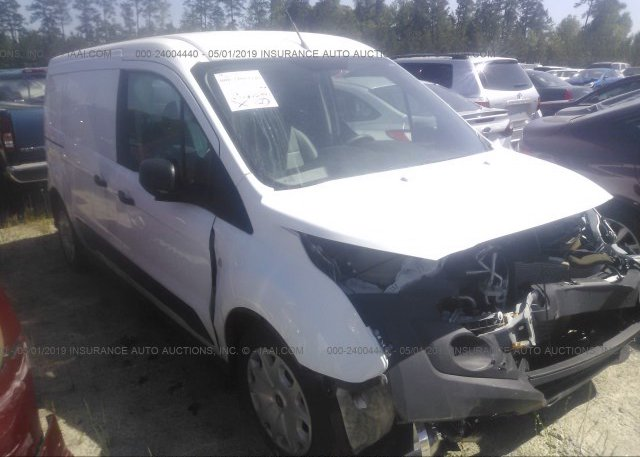 Inventory #927838491 2017 FORD TRANSIT CONNECT