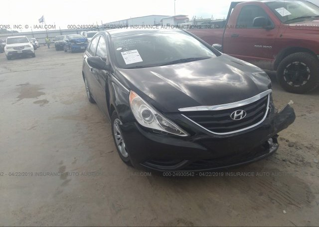 Inventory #495905068 2012 Hyundai SONATA