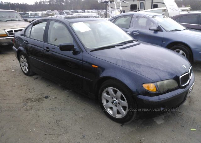 Inventory #501114531 2003 BMW 325