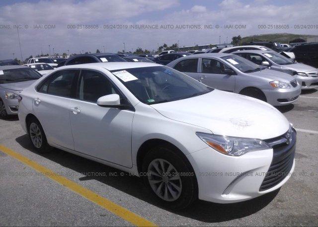 Inventory #264277013 2017 Toyota CAMRY
