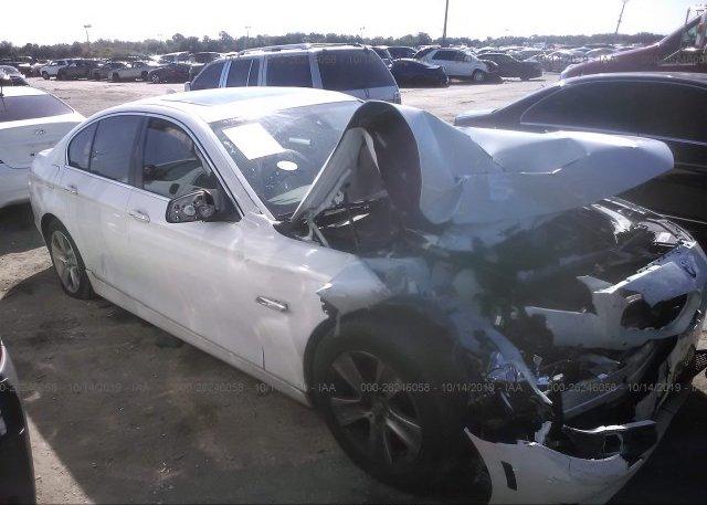 Inventory #190001343 2012 BMW 528