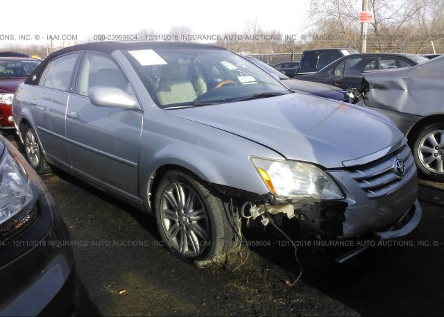 Inventory #245347632 2007 Toyota AVALON