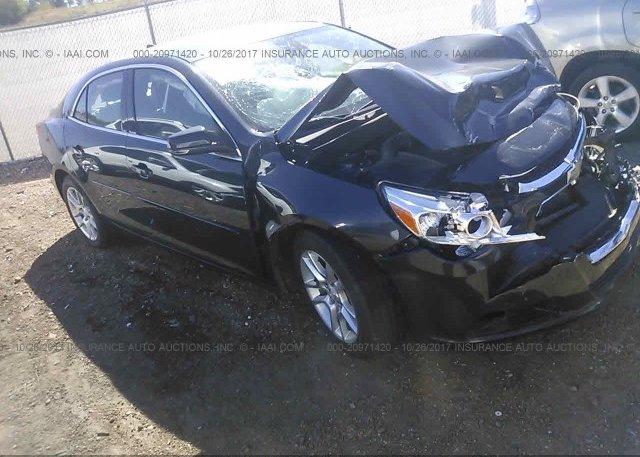 Inventory #174520227 2014 Chevrolet MALIBU