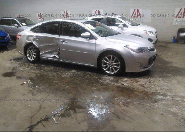 Inventory #405452478 2013 Toyota AVALON