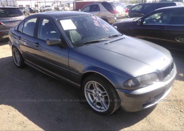 Inventory #563594268 2001 BMW 330