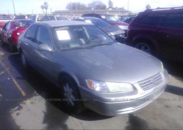 Inventory #385943990 1999 Toyota CAMRY