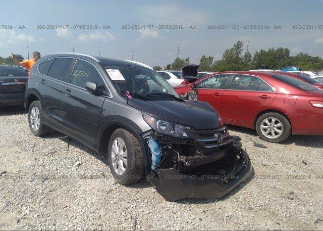 Inventory #129920934 2013 Honda CR-V
