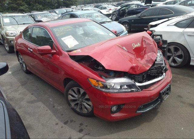 Inventory #511594221 2015 Honda ACCORD