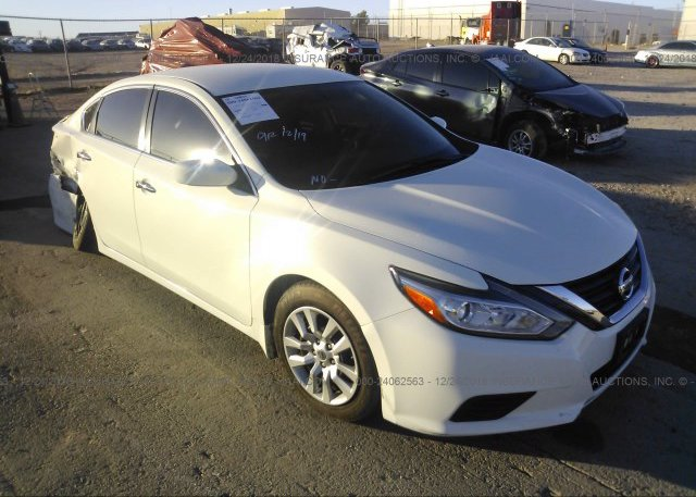Inventory #157348086 2016 Nissan ALTIMA