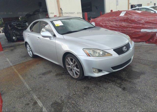 Inventory #886358243 2007 Lexus IS
