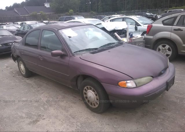 bidding ended on 1falp6537tk191610 salvage ford contour at columbia sc on july 25 2019 at iaa 1falp6537tk191610 salvage ford contour