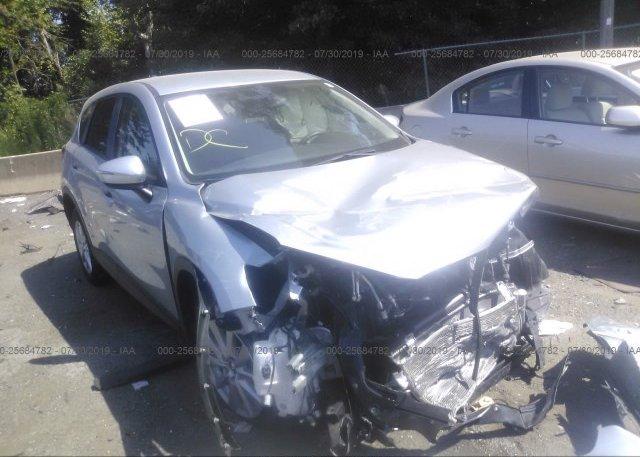 Inventory #793641054 2016 Mazda CX-5