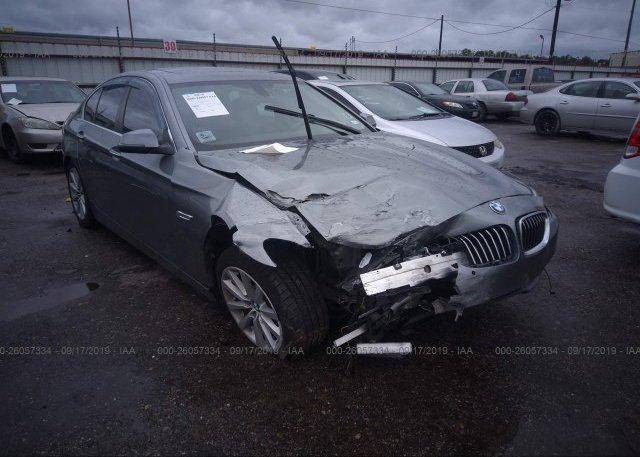 Inventory #127287166 2016 BMW 535