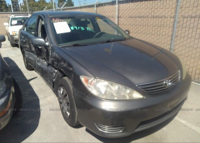 Inventory #495367489 2005 Toyota CAMRY