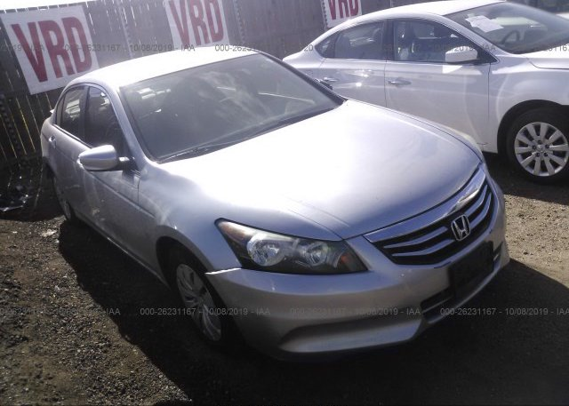 Inventory #544633956 2012 Honda ACCORD