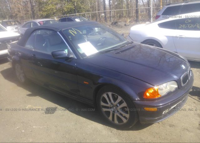 Inventory #642444738 2002 BMW 330