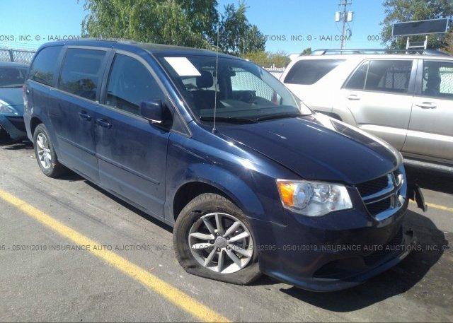 Inventory #596339761 2013 Dodge GRAND CARAVAN