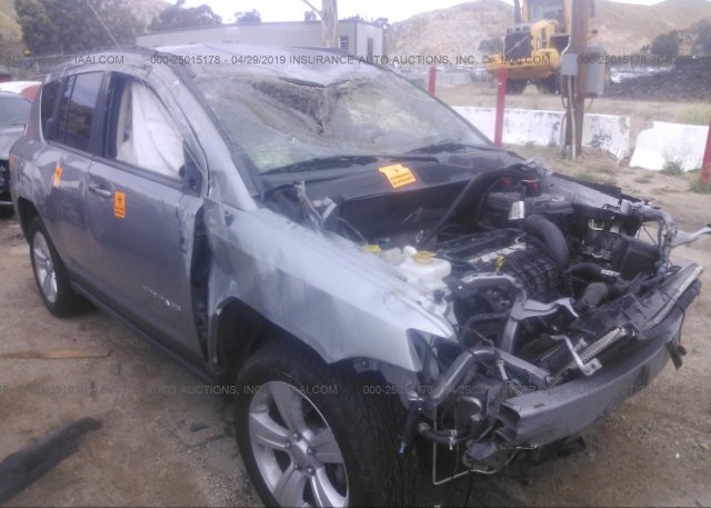Inventory #666449880 2016 JEEP COMPASS