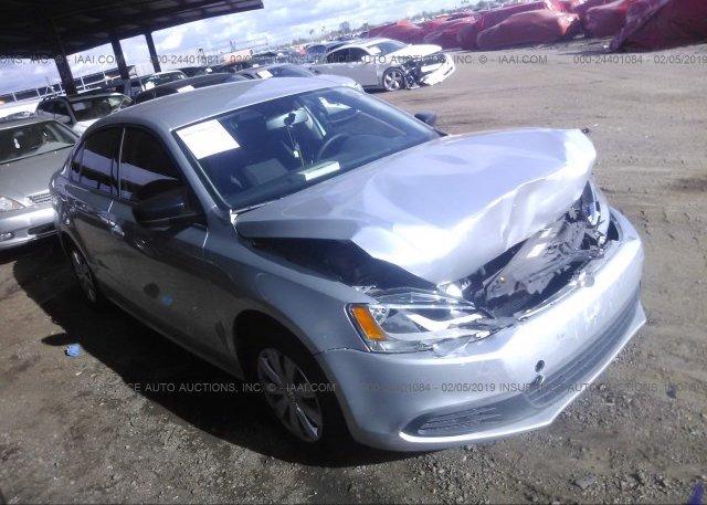 Inventory #477212992 2014 Volkswagen JETTA