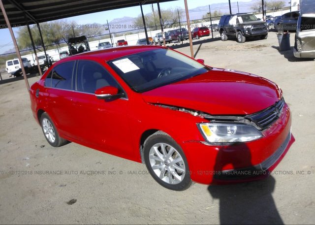 Inventory #782032822 2014 Volkswagen JETTA
