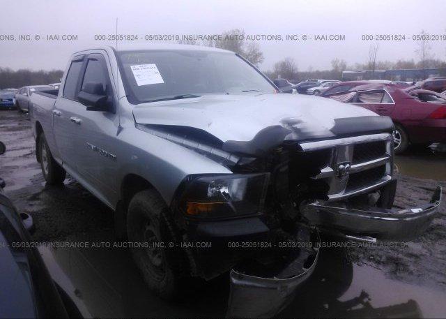 Inventory #977997451 2011 Dodge RAM 1500