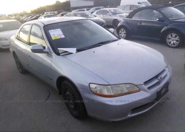 Inventory #514954895 1999 Honda ACCORD