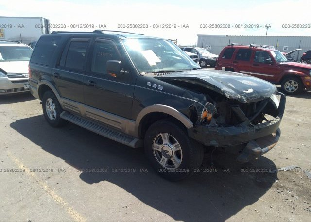 Inventory #283770632 2004 FORD EXPEDITION