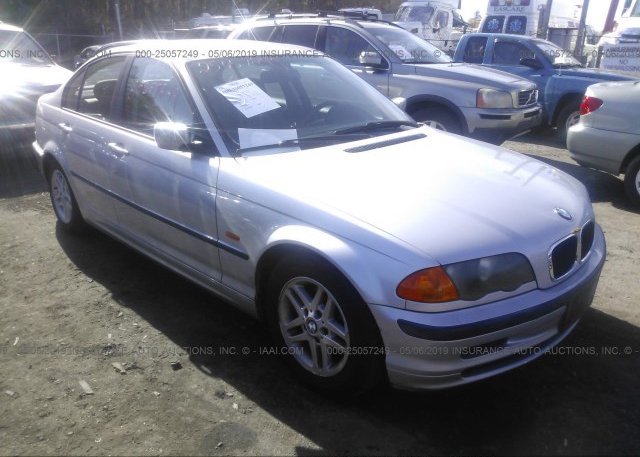 Inventory #239999896 2000 BMW 323