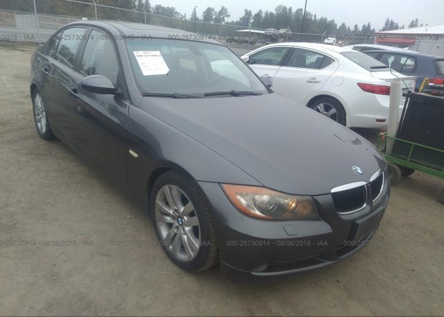 Inventory #660490492 2007 BMW 328
