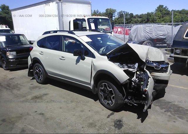 Inventory #618130083 2014 Subaru XV CROSSTREK