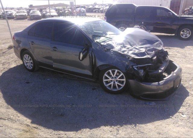Inventory #842624846 2011 Volkswagen JETTA
