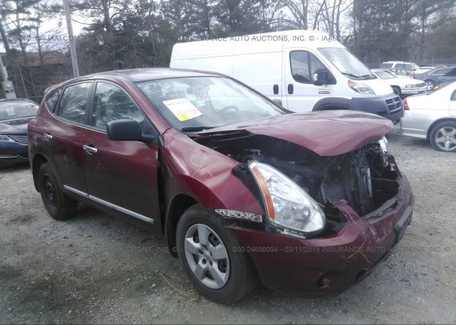Inventory #134871785 2013 Nissan ROGUE