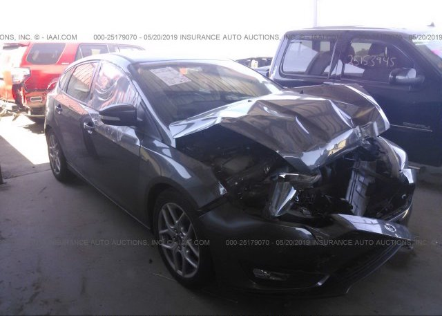 Inventory #780048781 2015 FORD FOCUS