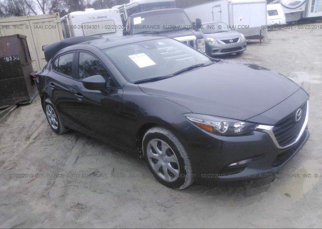 Inventory #741103578 2018 Mazda 3