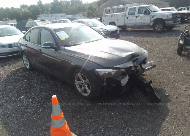 Inventory #510796394 2013 BMW 328