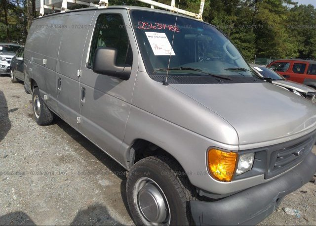 Inventory #183945907 2003 FORD ECONOLINE