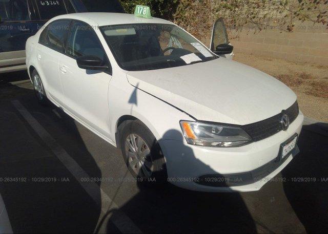 Inventory #444991501 2013 Volkswagen JETTA