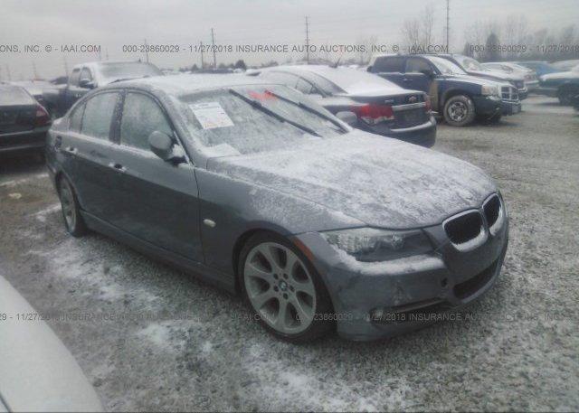 Inventory #422489952 2009 BMW 335