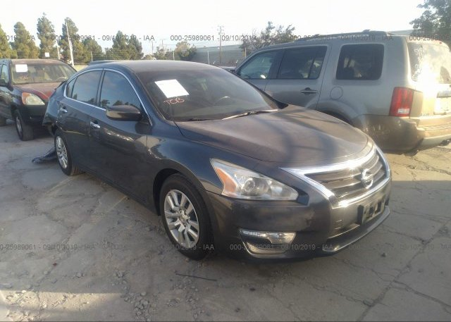 Inventory #917838727 2013 Nissan ALTIMA