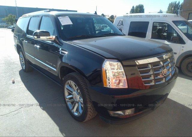 Inventory #108743813 2013 Cadillac ESCALADE