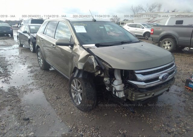 Inventory #583459322 2013 FORD EDGE