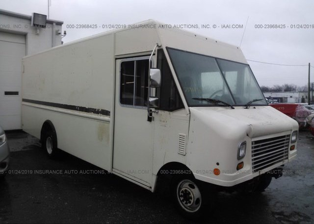Inventory #261059612 2010 FORD ECONOLINE
